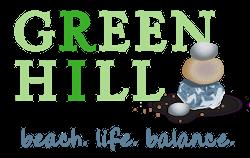 Green Hill Rocks