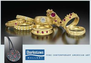 Charlestown Gallery Jewelry
