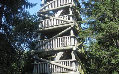 Hannah Robinson Tower