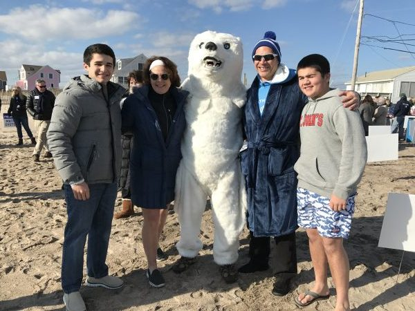 Charlestown Polar Bear Plunge