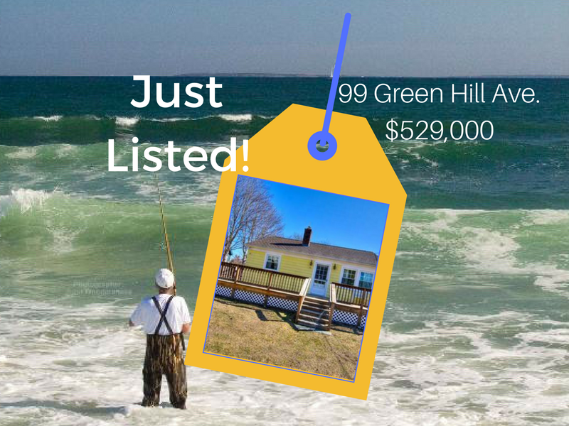 Green Hill Real Estate