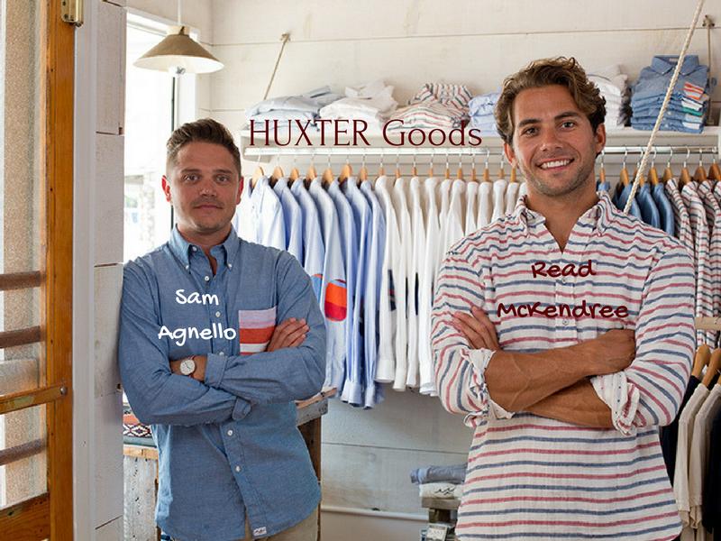 Huxter Goods