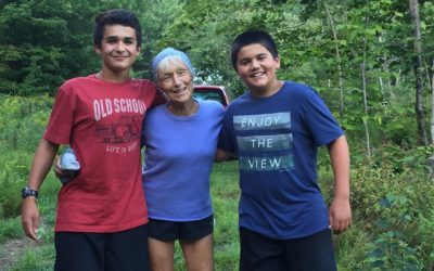 Stowe Vermont Excursion
