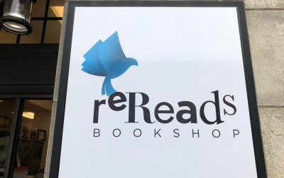 ReReads Bookshop