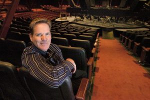 Bill Hanney of Theater by the Sea Article by Green Hill Rocks
