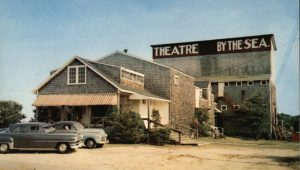 Theater by the Sea Article by Green Hill Rocks