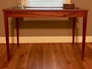 A Shaker Table by Black Forest Custom WoodWorks