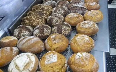 Jeff's Bread