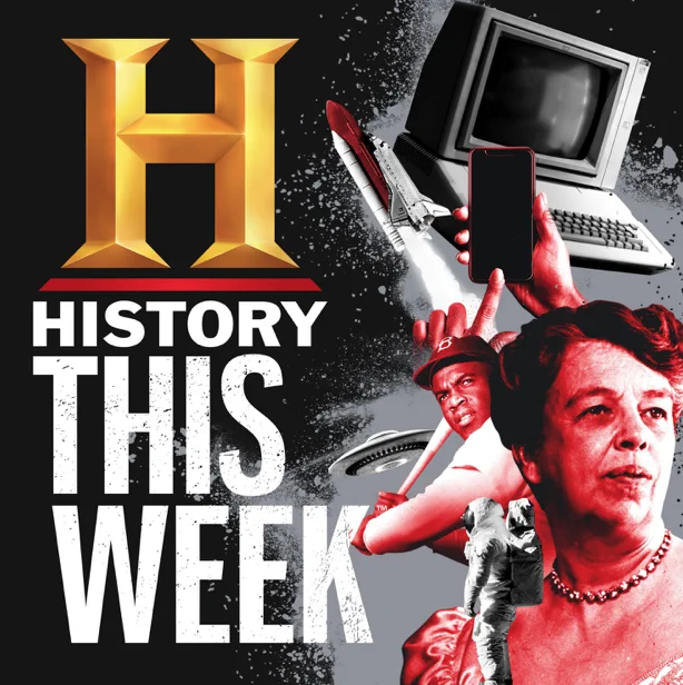History This Week Podcast