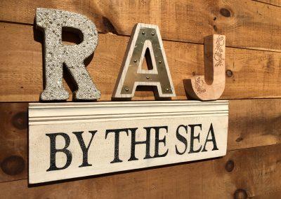 Raj by the Sea